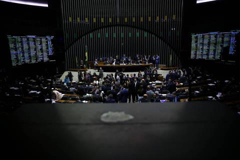 Após interferência, deputados articulam PEC que dá autonomia à PF