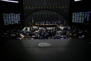 Câmara dos Deputados vota MP da Liberdade Econômica