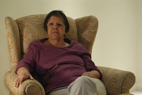 PA Niterói (RJ) 03/05/2011 Personagem InEs Etienne Romeu, mantida em cárcere privado na