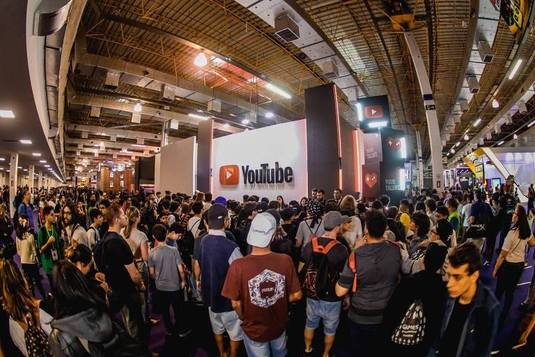 BGS (Brasil Game Show)