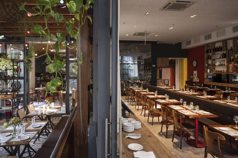 Conheça as principais opções gastronômicas dos shoppings em São Paulo