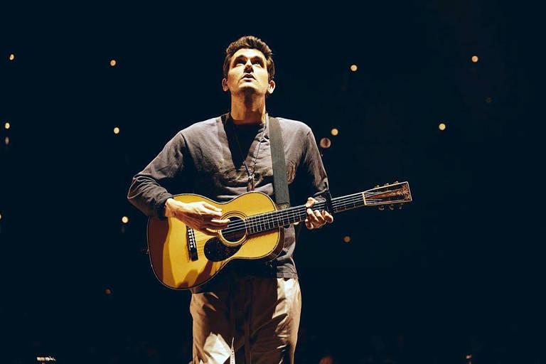 Imagens de John Mayer