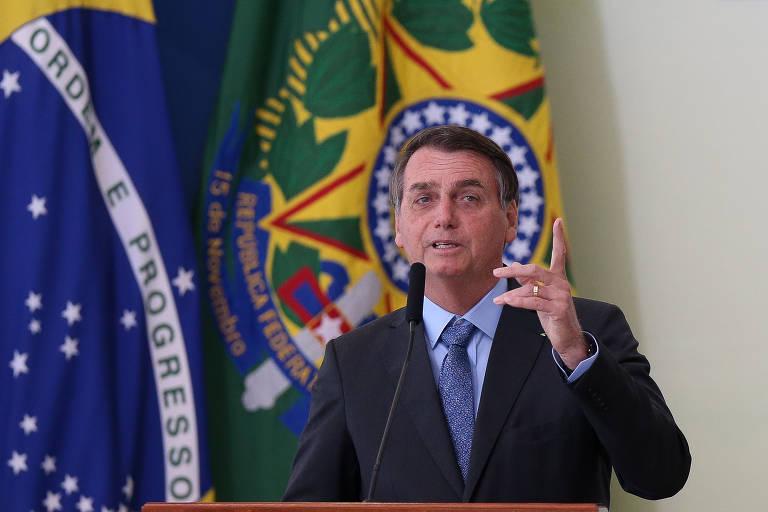 Saiba quais foram os atritos de Bolsonaro e o audiovisual
