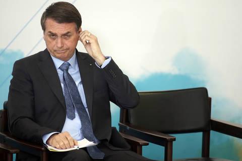 Preferido de Bolsonaro para PGR já respondeu por falsidade