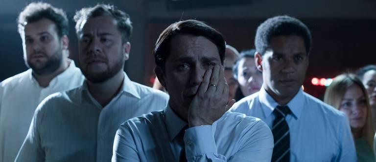 Veja imagens do filme 'Nada a Perder 2'