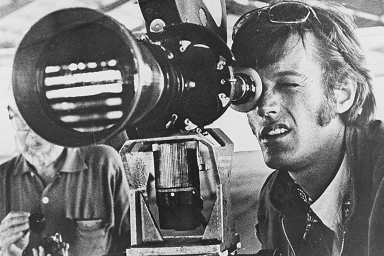 Veja imagens de Peter Fonda