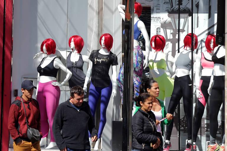 Brás muda seu perfil para atrair novos consumidores