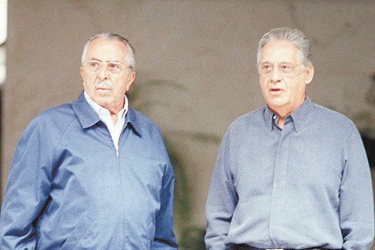 Morre empresário e ex-ministro Roberto Gusmão