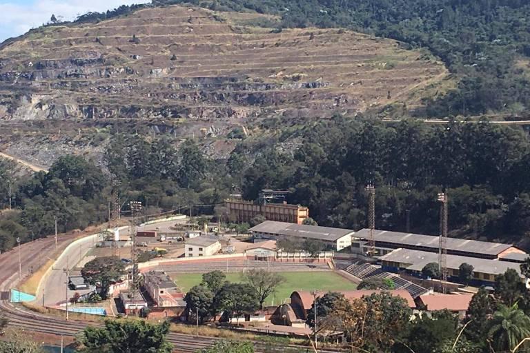 Justiça interdita complexo da Vale em Itabira após casos de coronavírus