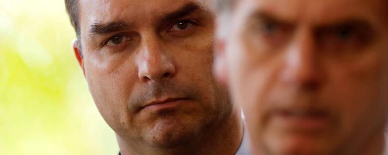 Em 3 anos, Flávio Bolsonaro comprou R$ 4,2 milhões em imóveis