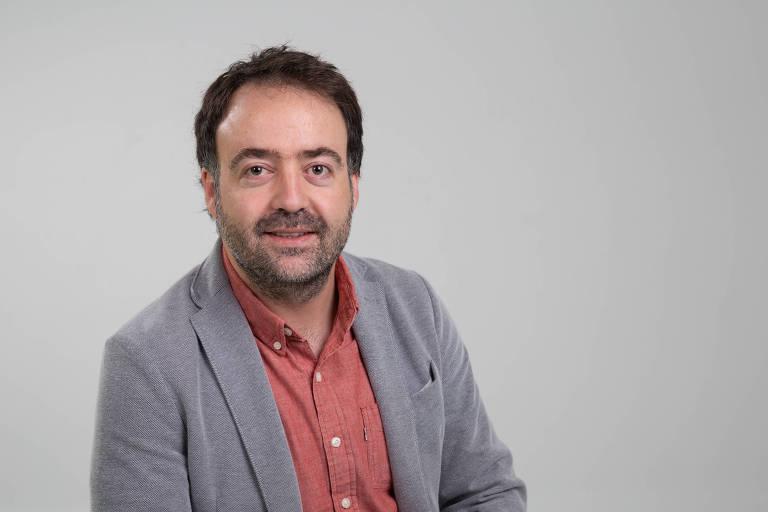 Tomás Durán Becerra é especialista em media literacy