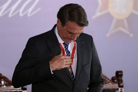 Em meio a bloqueios de recursos, governo gasta R$ 1,6 mi com medalhas