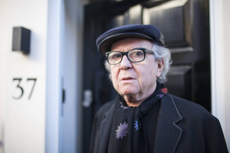 Washington Olivetto