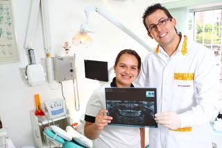 Dentista Voluntario