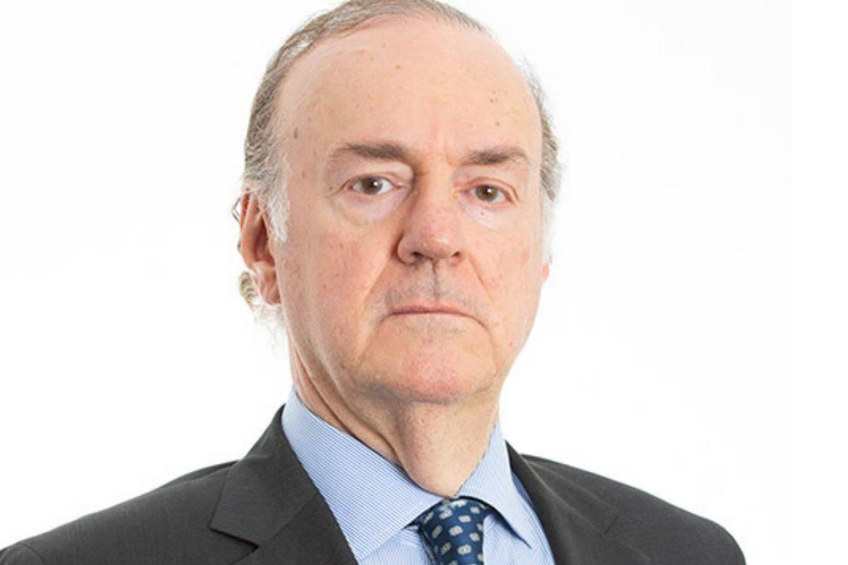 O subprocurador Antonio Carlos Simões Soares