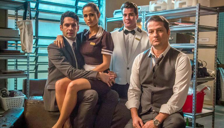 'Pega Pega' é a novela mais cotada para reprise das sete na Globo