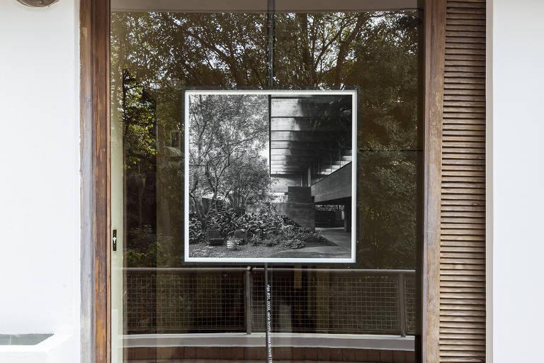 Fotógrafo registra herança da Bauhaus na arquitetura paulistana