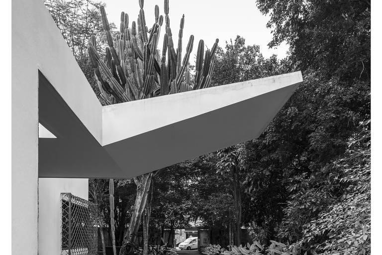 Marco zero da arquitetura modernista no país ganha sopro de vida com exposição