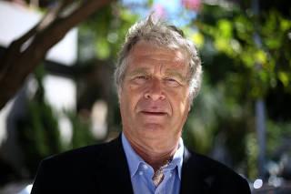 Ex-coordenador da campanha de Marina Silva em 2010, Alfredo Sirki