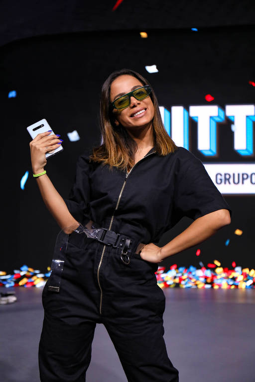 Segunda temporada do programa de Anitta no Multshow