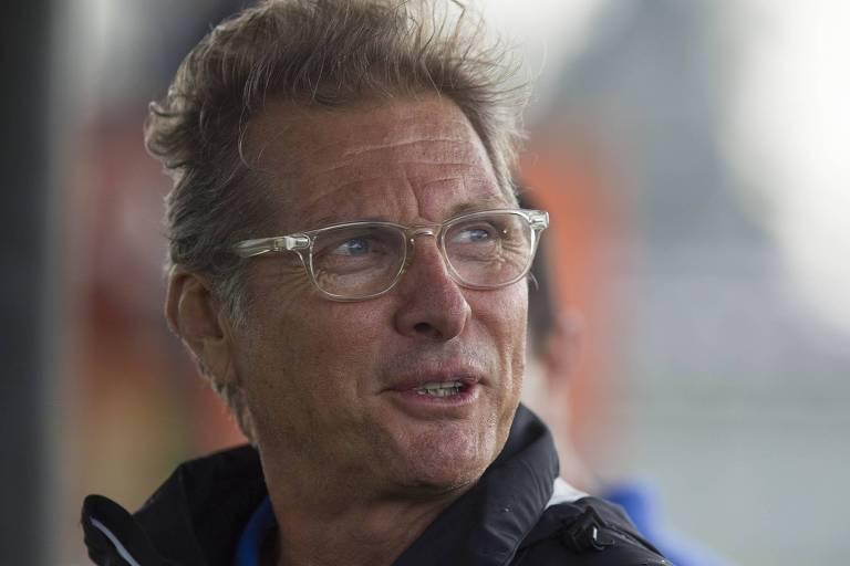 Oswaldo de Oliveira é o novo técnico do Fluminense
