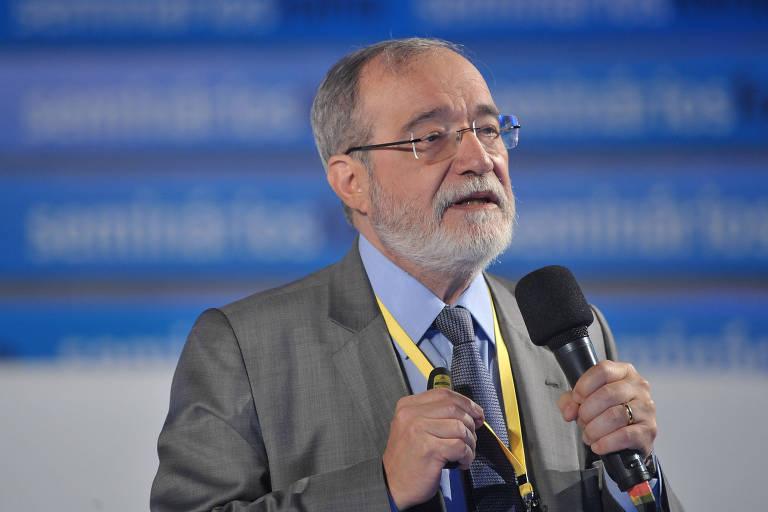 O ex-secretário da Receita Federal Everardo Maciel