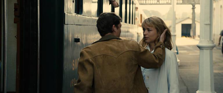 Veja cenas do filme 'Um Amor Impossível'