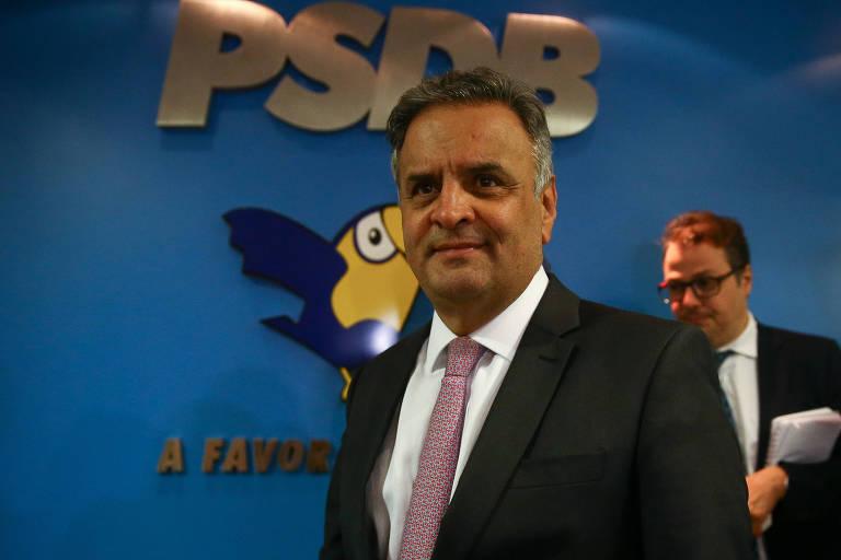 Aécio Neves defende decisão de barrar Sputnik e diz que Anvisa agiu sem ideologia