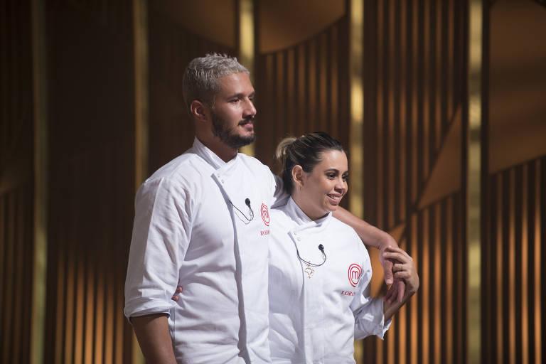 Episódio 22 - final (25/08): Rodrigo e Lorena
