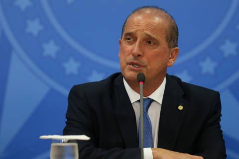 Discurso do desmatamento é mecanismo europeu para criar barreiras ao Brasil, diz Onyx