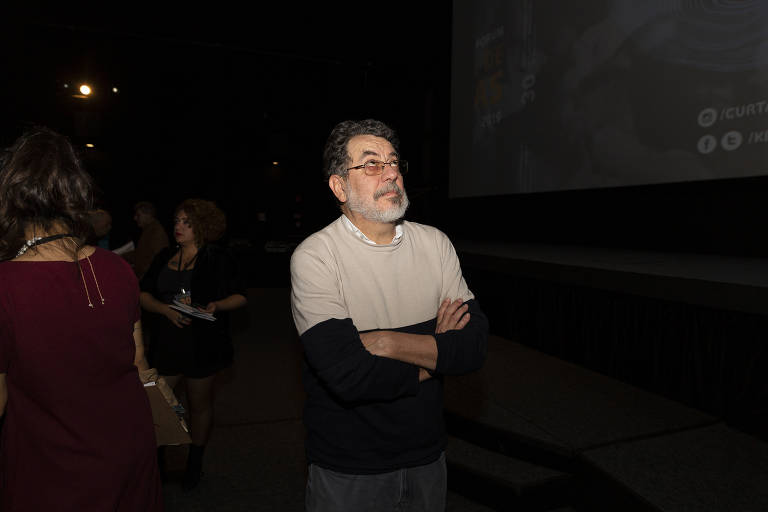 Abertura do 30º Festival Internacional de Curtas Metragens de São Paulo