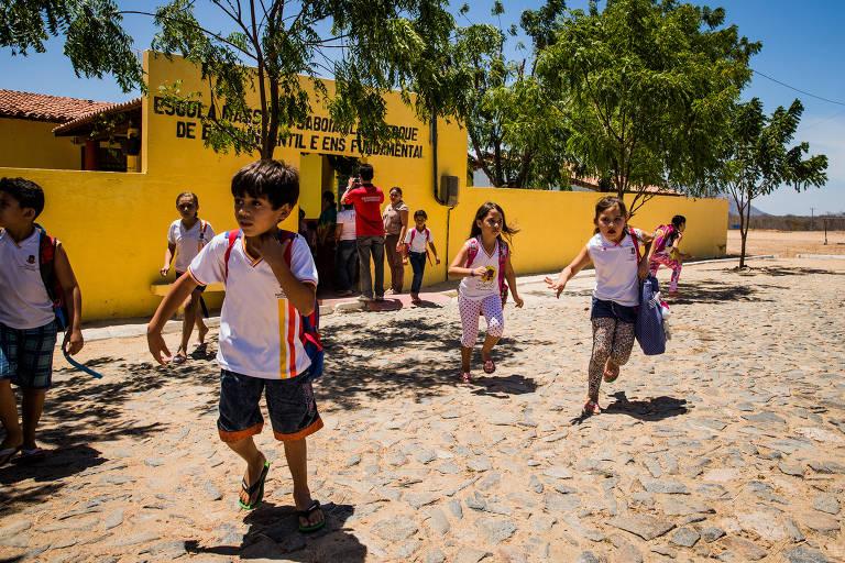 Iniciativas educacionais de sucesso no Brasil