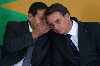 BOLSONARO / GOV.BR / GUEDES