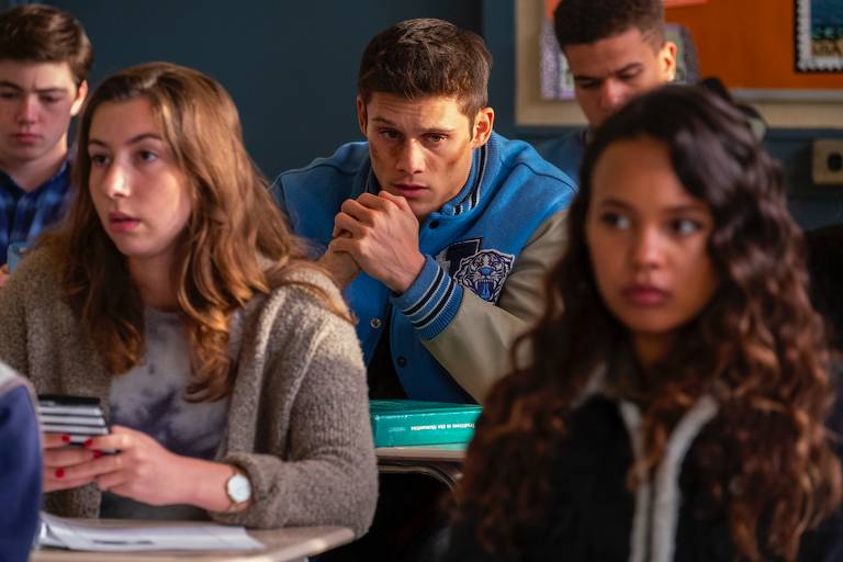 13 Reasons Why - terceira temporada na Netflix