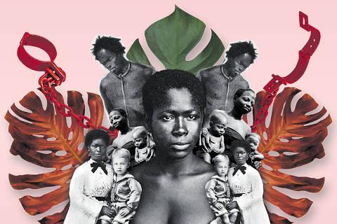 Escravidão Laurentino Gomes