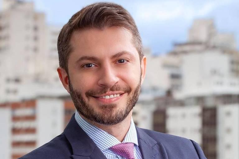 Rodrigo de Pinho Bertoccelli - Professor e advogado nas áreas de direito público e compliance e diretor-executivo do Instituto Não Aceito Corrupção