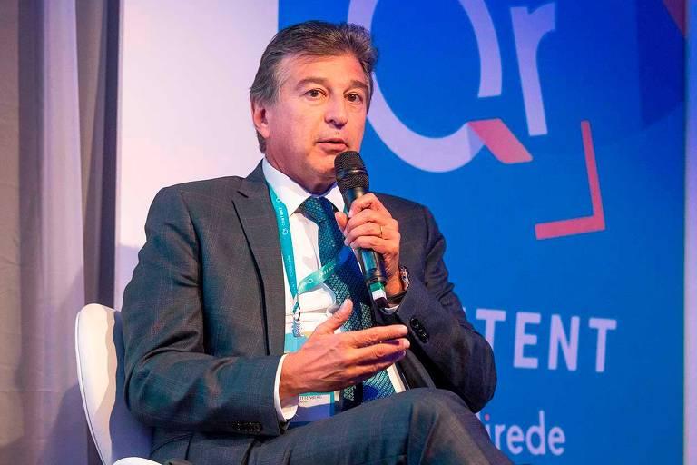 """Estamos na idade da mídia e querendo debater como se estivéssemos na Idade Média "" Claudio Lottenberg, médico, presidente do UnitedHealth Group Brasil"
