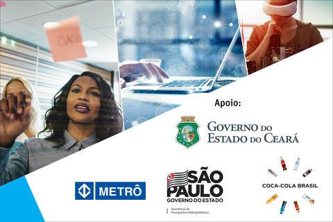 Selo 3º Seminário Inovação no Brasil