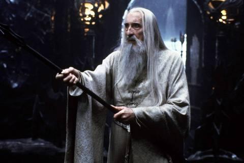 Tragédia ambiental do Brasil parece ter saído dos sonhos de destruição do mago Saruman