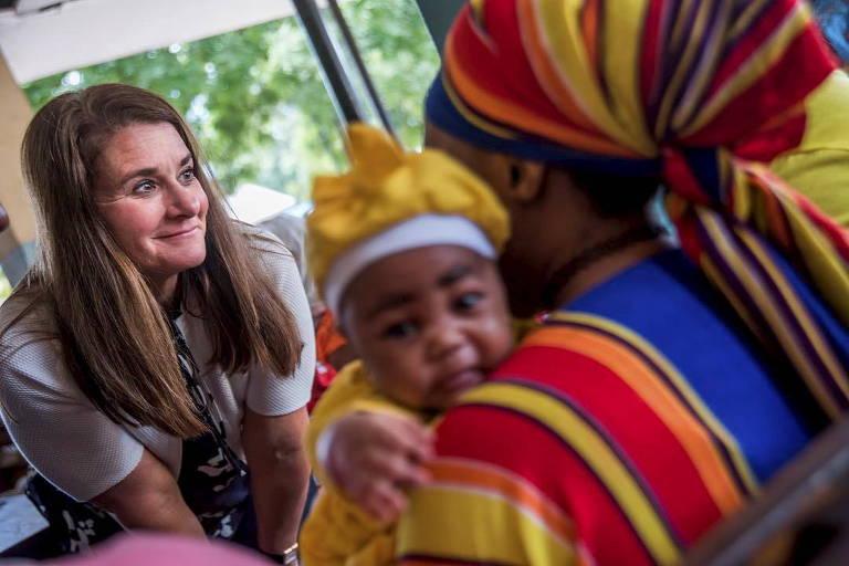 Filantropa faz estreia nos livros com manual prático de combate à pobreza