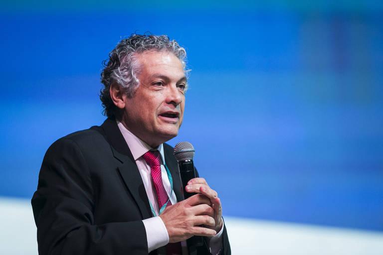 Ricardo Paes de Barros, economista-chefe do Instituto Ayrton Senna e professor do Insper
