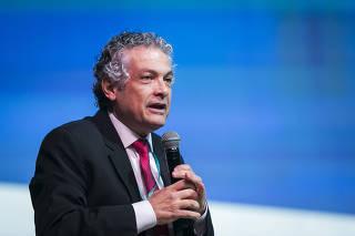 Ricardo Paes de Barros no seminário internacional Gestão Escolar