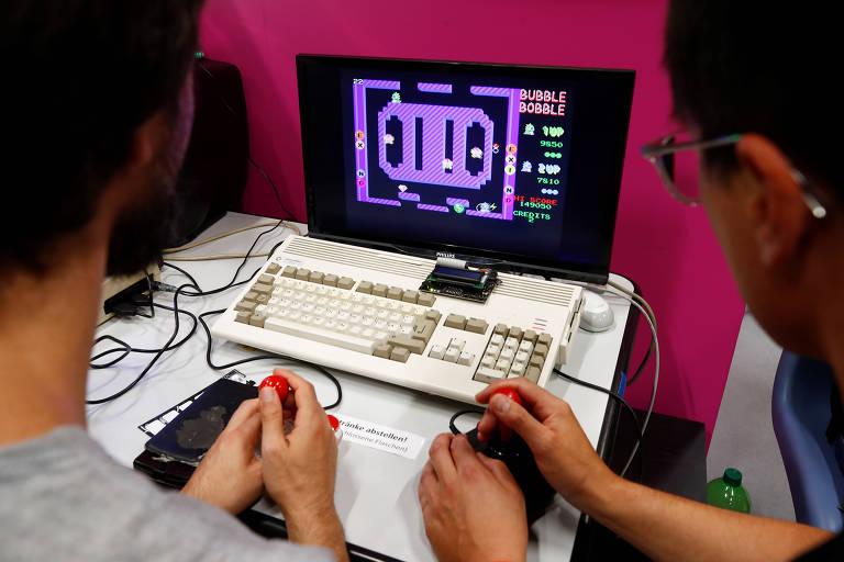 73% dos gamers preferem jogar entre amigos, diz pesquisa