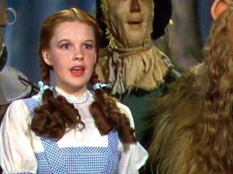 'O Mágico de Oz' é mais um anti-conto de fadas do que um conto de fadas propriamente dito
