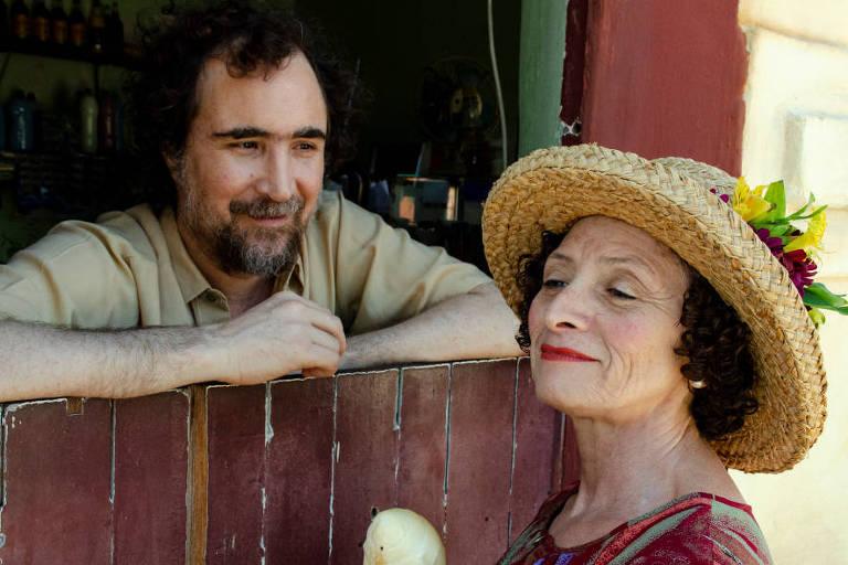 Filmes que deixaram de receber apoio da Ancine para divulgação internacional