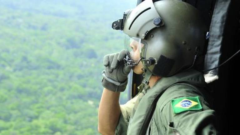 """Em telegrama diplomático, embaixador americano disse que militares brasileiros têm """"paranoia"""" em relação à Amazônia"""