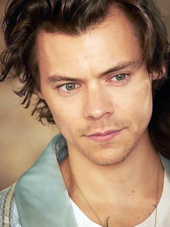 Imagens de Harry Styles