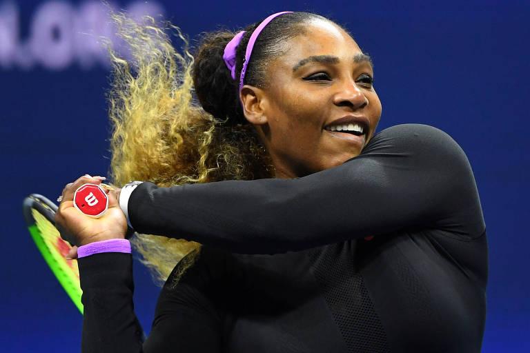 US Open 2019 em imagens