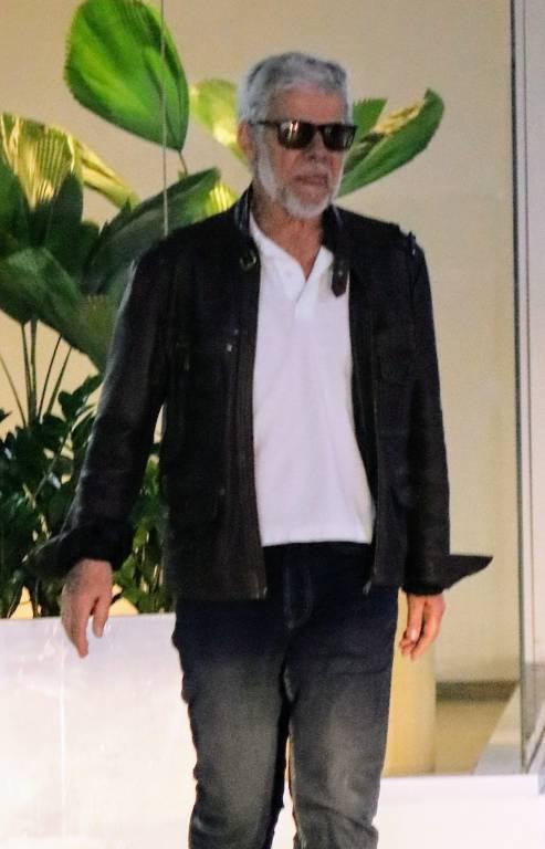 Imagens do ator Jose Mayer