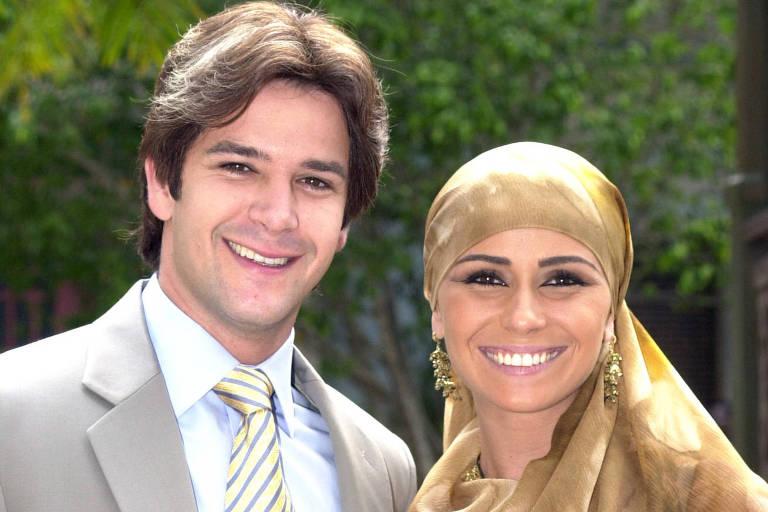 'O Clone' substitui 'Ti Ti Ti' nas tardes da Globo a partir de outubro